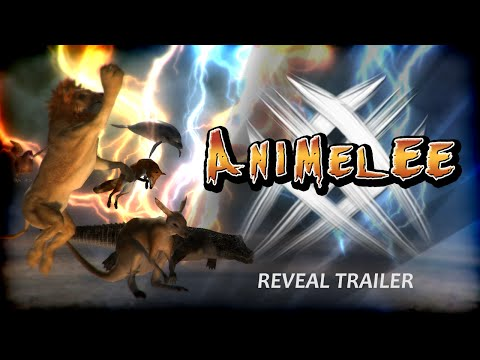 Animelee Reveal Trailer