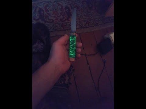 отличный нож со