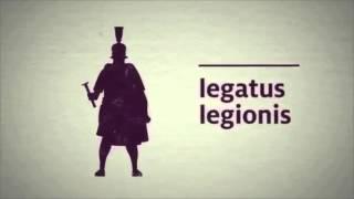Roma Lejyon Düzeni (Türkçe Altyazı)
