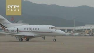 Warren Buffett's private aircraft firm targets China