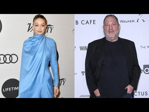 Gigi Hadid Called as Potential Juror in Harvey Weinstein Trial [New US UK]