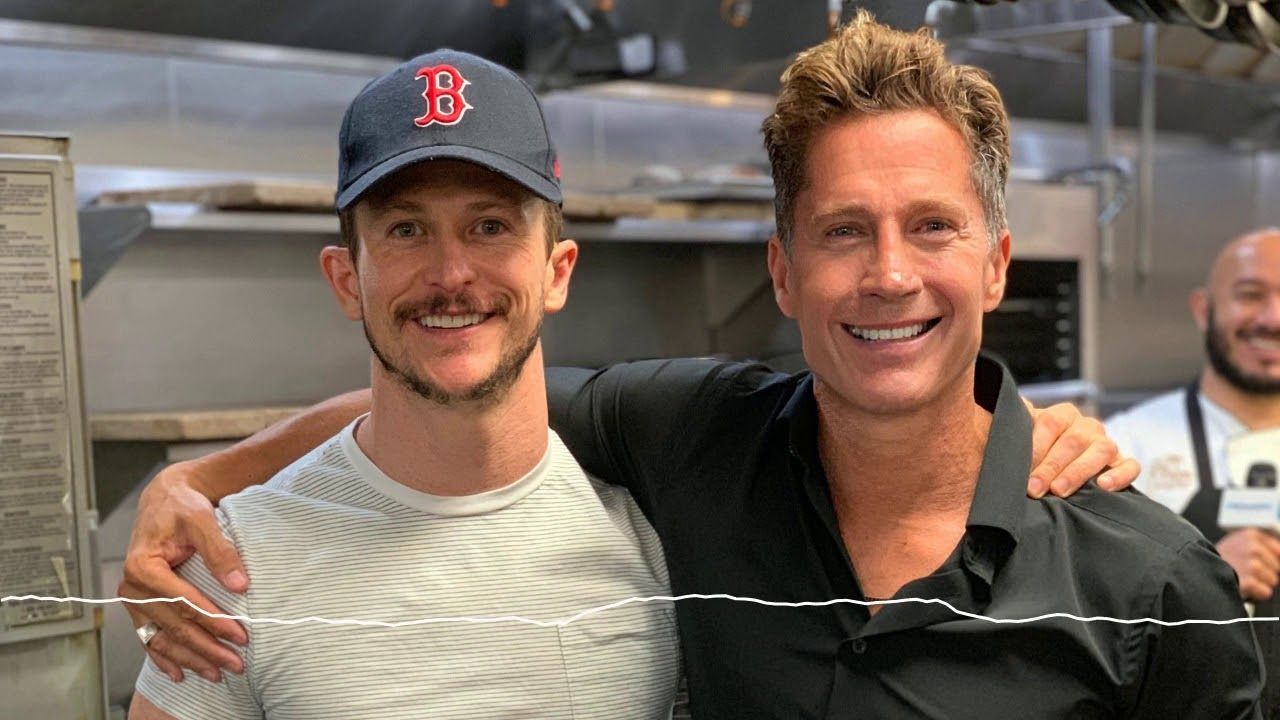 """Jonathan Tucker Reacts to Prince George Getting Bullied for Ballet: """"It hit me very hard"""""""