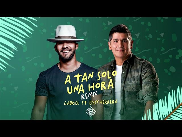 Gabriel ft. Eddy Herrera -