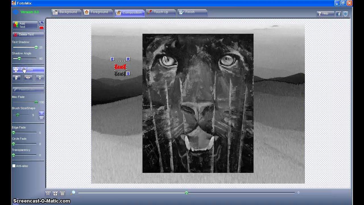 photomix v5.3