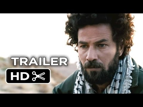 When I Saw You Official Trailer 1 (2014) - Drama HD
