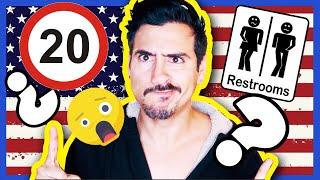 20 PREGUNTAS EN INGLES PARA TODOS LOS DIAS | Ingles para Pri...