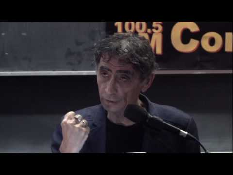 Gabor Mate - Manifesting the Mind - Inside the Psychedelic Experience