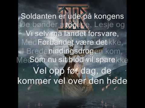 Týr Sinklars Vísa with Lyrics