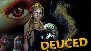 DEUCED || New Hollywood Dubbed Full Movies Adventure Movies 2019 || Entertainment Films