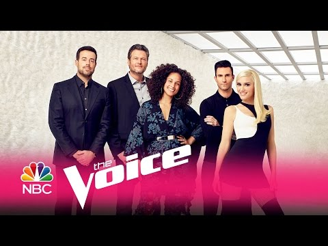 The Voice 2017 - It's Happening Again (Digital Exclusive)