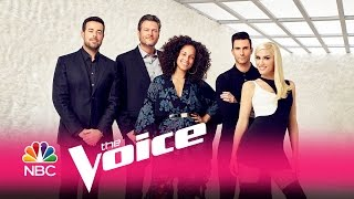 The Voice 2017   It's Happening Again (Digital Exclusive)