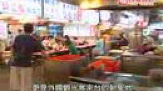 各式台灣小吃匯聚地~士林觀光夜市