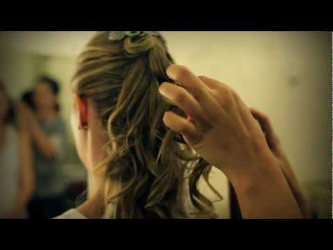 Toronto Jewish Wedding Video | Avi & Mariana Preparation | SDE Weddings #26