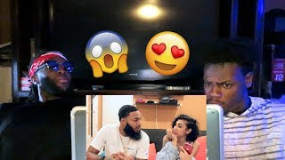 Baixar CLARENCENYC TV & QUEEN SPICY WOULD YOU RATHER *FUNNIEST REACTION EVER* NOT CLICKBAIT******