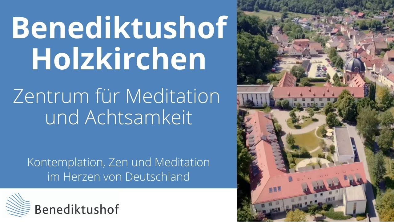Benediktushof Holzkirchen kurzvorstellung benediktushof