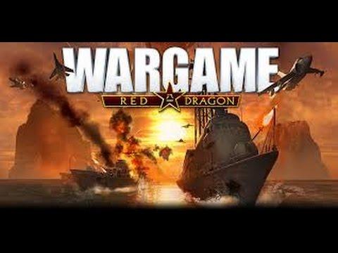 Wargame: Red Dragon - Gameplay - British Motorized on Jungle Law (3v3)