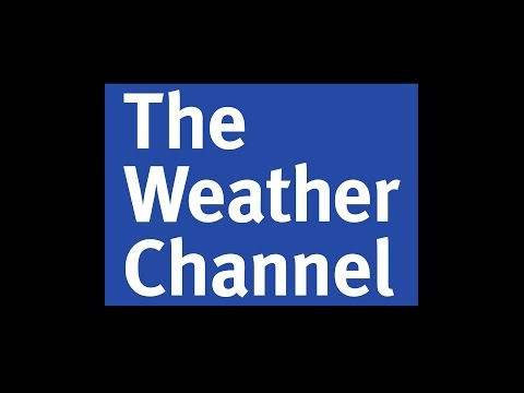 The Weather Channel Mix (Original Songs From TWC)