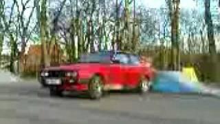 "Max Prinz  Ollie Car Gap  ""second try"" Beast !!!"