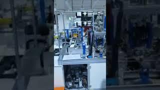 [마스크 제조공장 창업] KF94 마스크 제조장비 국내…
