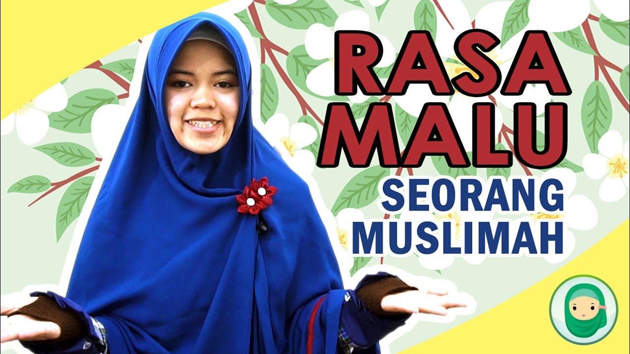 CERMIN #12 | Hilangnya Rasa Malu Muslimah !