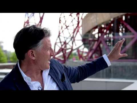 Seb Coe on the legacy of the Olympics