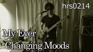 My Ever Changing Moods - The Style Council (cover)