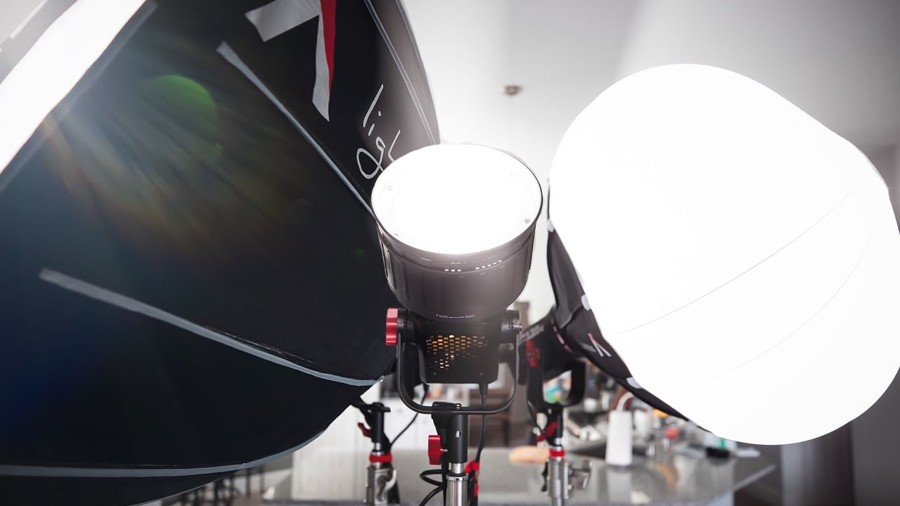 3 Must have Lighting Accessories for Filmmakers
