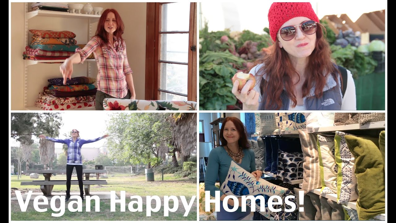 dylan kendall vegan home and living youtube