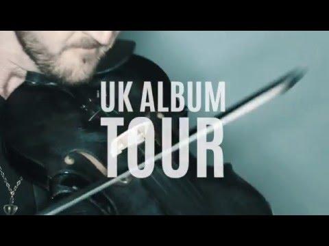 2016 DUSK ALBUM TOUR
