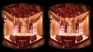 Where am I? I'm here(今いる場所、それはここ)(YouTube Music Night VR180 ver.)/ PIKOTARO(ピコ太郎)