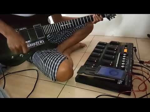 GITARIS DANGDUT INDONESIA SOLO GITAR