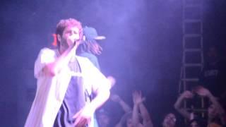 """Lil Dicky Live """"Too High"""" 5/29/15 Buffalo, NY"""