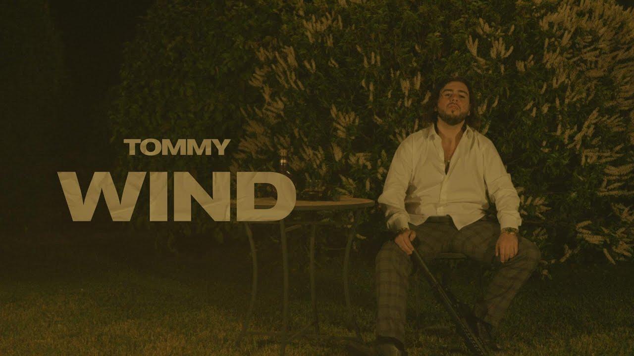 TOMMY - WIND (prod. von Beataura) [Official Video]