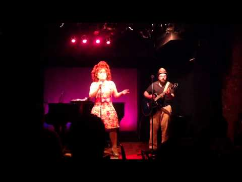 "Candy Samples - ""Queen of the Bears"" Live at the Duplex"