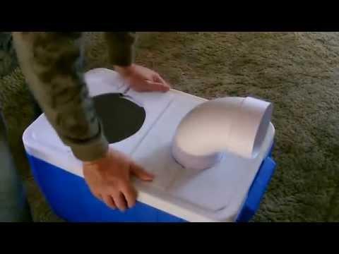 видео: Как сделать кондиционер для дома своими руками недорого
