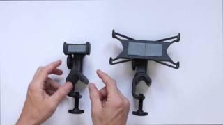 iKlip Xpand & Xpand Mini Unboxing & Setup