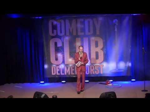 Comedy Club Delmenhorst - Die Premiere