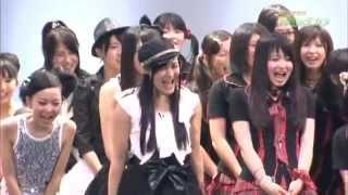 2012 6/2 Zepp sendai Girls for HEART LIGHT SENDAI.