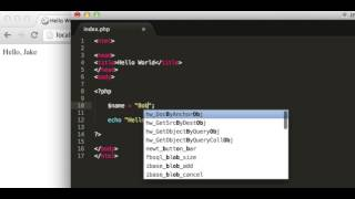 Learn PHP in 15 minutes Mp3