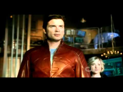 Smallville Tribute with Superman(It