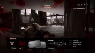 Battlefield 4 multiplayer PS4 First team deathmatch