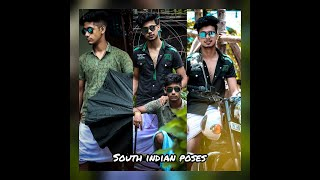 PA WORLD||BEST WAY TO SHOOT SOUTH INDIAN PICTURE||SOUTH INDIAN PHOTO SHOOT||BEST 5 POSES