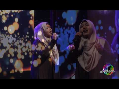 Impresario 2017 The Finals -  A Moment Like This (Shai Othman)