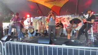 Tom Hamilton & Friends at Catskill Chill 2013