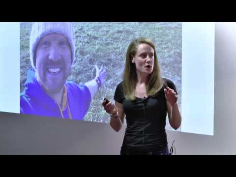 How to build a life you love, one adventure at a time | Fiona Quinn | TEDxKingstonUponThames