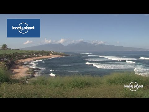 2 minutes tours: Maui