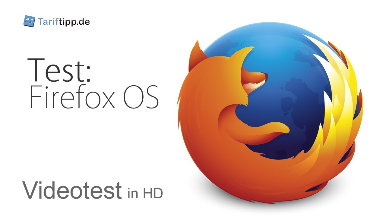 Firefox OS | Demo in deutsch (HD) - YouTube