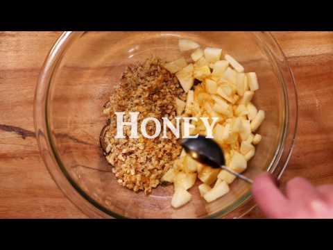 Charoset Recipe Video