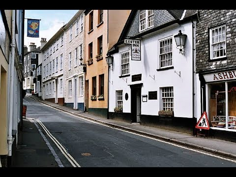 Places to see in ( Ashburton - UK )