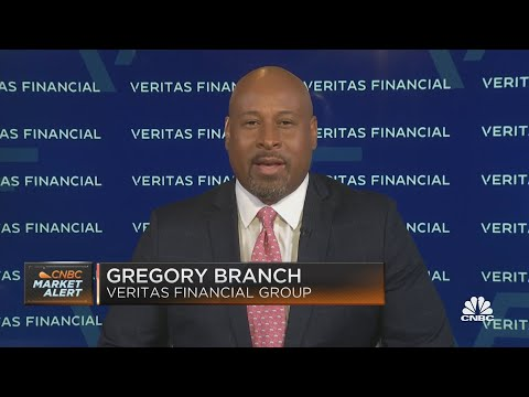 Veritas Financial's Greg Branch: Inflation is not priced into the markets